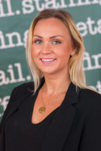 Julia Stranne Recruiter
