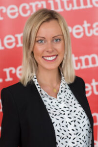 Malin Karlsson Recruiter