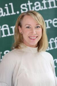 Ulrika Mikkelsen CEO